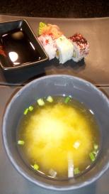 Zen- Miso Soup
